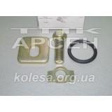 Рем.к-т вилки карданной передачи (3302-2200800) [ГАЗ]