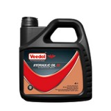 Масло Hydraulic-Oil 68 (20л.) [Veedol]