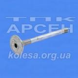Клапан выпускной /дв. 406/ (406-1007012)
