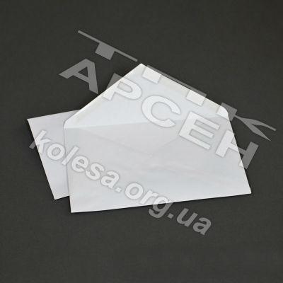 Конверт С6 114х162 плотный