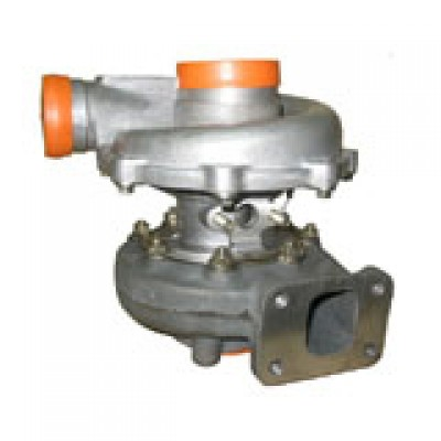 Турбокомпрессор ТКР8.5Н1 СМД18 (СМД 17Н/18Н)