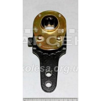 Рычаг регулировочный 64221-3501236 МАЗ (64221-3501236)