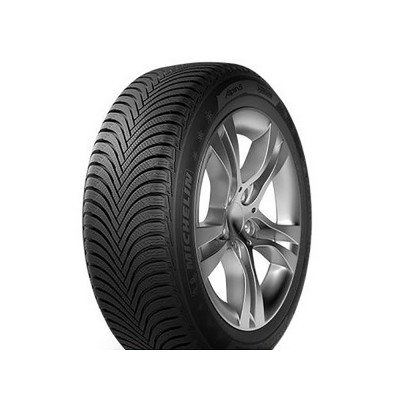Шина 215/65R16 Alpin5 98H [Michelin]