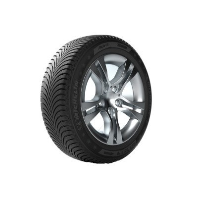 Шина 195/65R15 94H XL ALPIN 5 [Michelin]