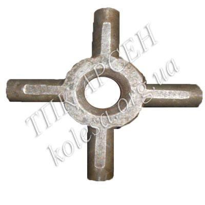 Крестовина дифференциала (53-2403060) [ГАЗ]