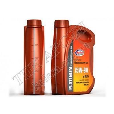 Масло Platinum 75W-90 GL5 (1л.) [Агрінол]
