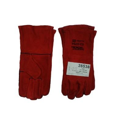 Перчатки для сварки (Краги) / 4508