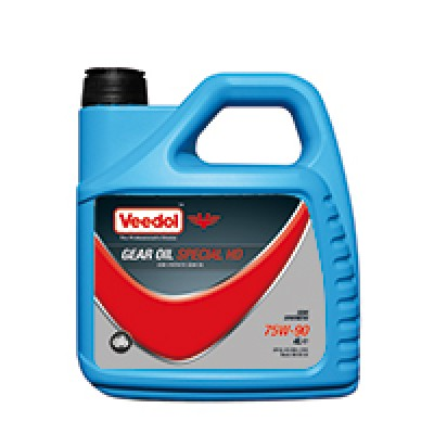 Масло GEAR OIL Special HD 75W-90 (20л.) [Veedol]