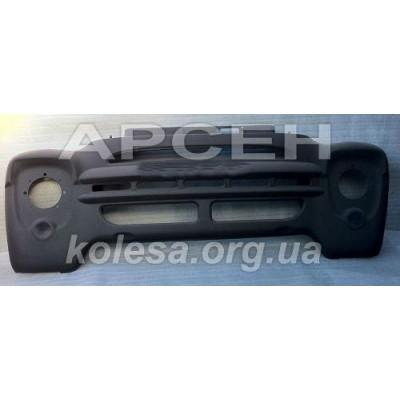 Облицовка радиатора (130-8401010) [АМО ЗИЛ]