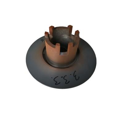 Вариатор вентилятора в сборе (603402/3.0)