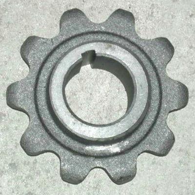 Звездочка Z=10 d=50 наклонной камеры старого образца (60-13028)