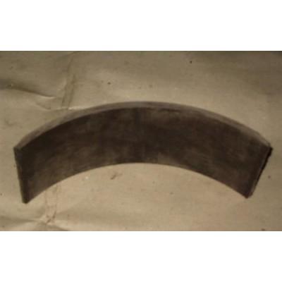 Тормозная накладка задняя /малая/ (51-3502106)
