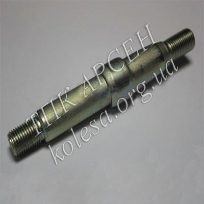 Палец амортизатора верхний (52-2905418) [ГАЗ]