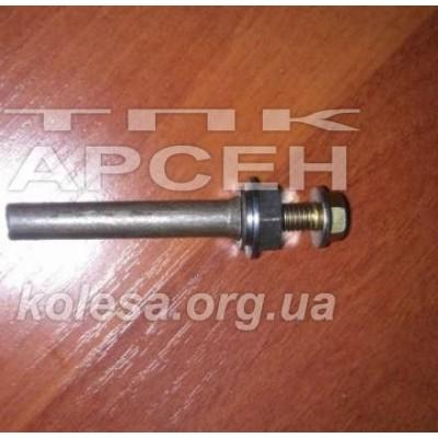 Палец суппорта направляющий /дисковые тормоза/ (3105-3501214)