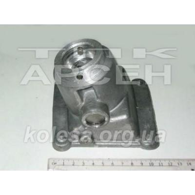 Крышка рычага переключения передач (3302-1702240) [ГАЗ]