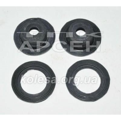 Ремкомплект масляного фильтра 2701 МАЗ (2701-ЯМЗ)