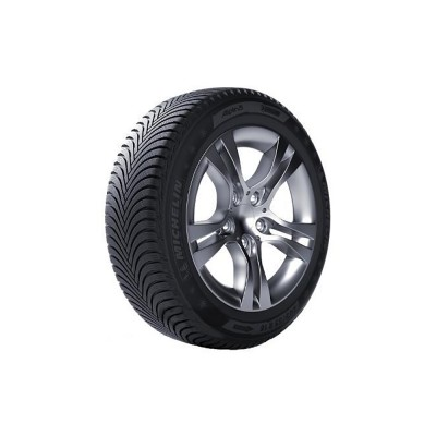 Шина 225/55R17 XL Alpin5 101V [Michelin]