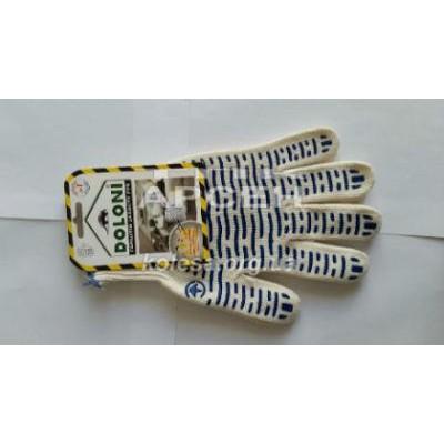 Перчатки с ПВХ волна АРТ 621