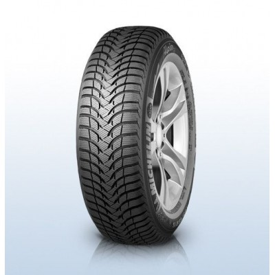 Шина 185/60R14 82T XL ALPIN 4 [Michelin]