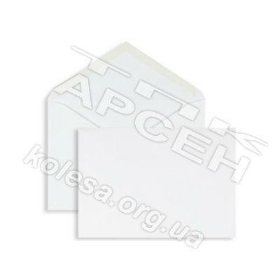 Конверт С6 114х162
