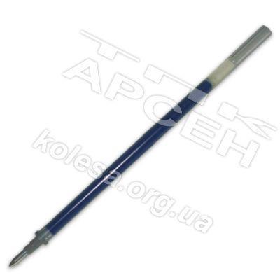 Заряд гелевой ручки Buromax синяя