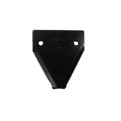 Сегмент ножа жатки C842.8-GZ (611203.1)