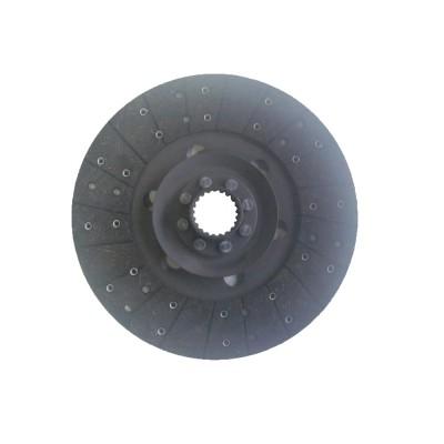 Диск сцепления ведомый фередо (679996.1)