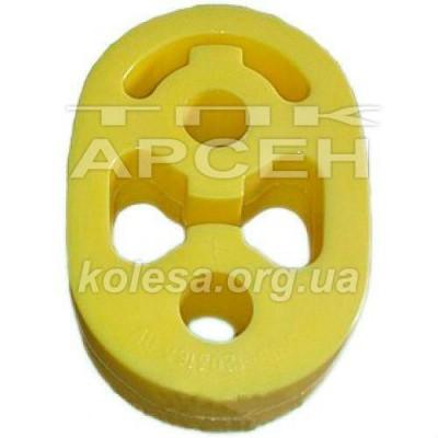 Амортизатор подвески глушителя (3105-1203163)