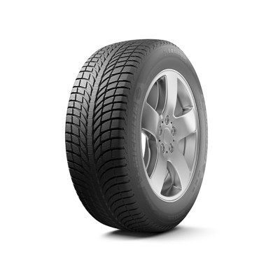 Шина 215/70R16 104H XL LatitudeAlpin2 [Michelin]