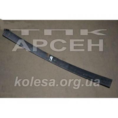 Лист подрессорник задний коренной усиленный (3302-2913101-20)