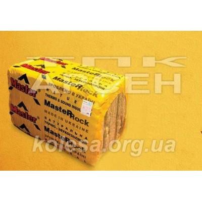 Вата минеральная Мастер-Рок-30 1мх0.6м 100мм