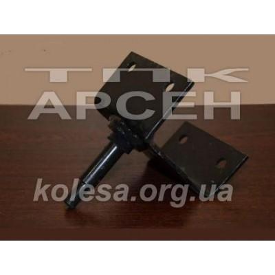 Кронштейн амортизатора заднего верхней (3302-2915541-11) [ГАЗ]
