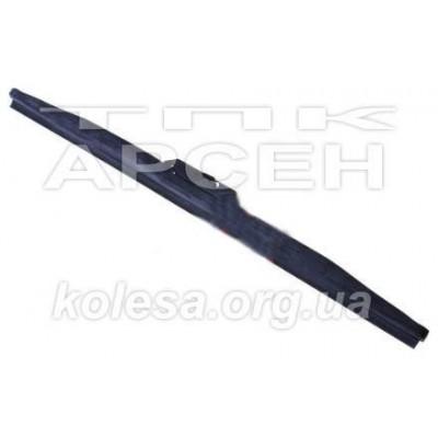 Щетка склоочистника хромированная (СЛ45-5205900-А)