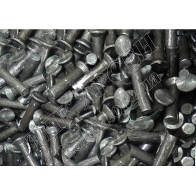 Заклепка Ø 5x28 стальная потайная