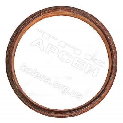 Кольцо глушителя 5434-1203844 МАЗ (5434-1203844)