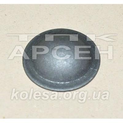 Вкладыш рулевой тяги нижний /тарелка/ (4331-3414022)