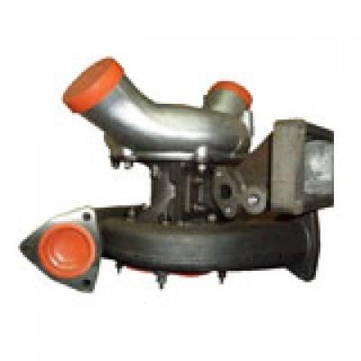 Турбокомпрессор ТКР11 ЯМЗ238 (ТКР11 ЯМЗ 238)