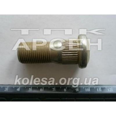 Болт ступицы переднего колеса (3302-3103008) [ГАЗ]