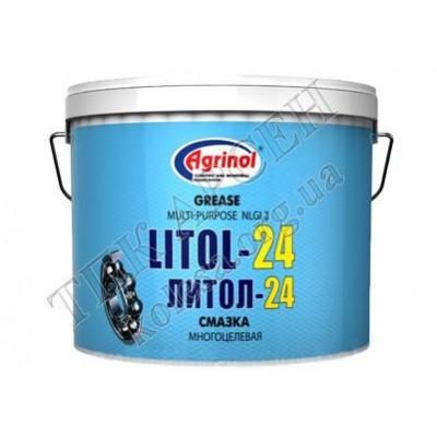 Смазка Літол-24 [Агрінол]