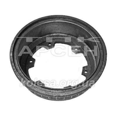 Барабан тормозной задний (53011-3502070)