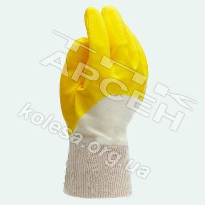 Перчатки рабочие стекло АРТ 4523