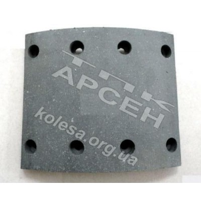 Тормозная накладка (5336-3501105)