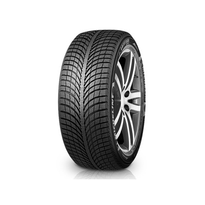 Шина 225/65R17 XL LATITUDE ALPIN2 [Michelin]